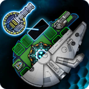 Générateur Space Arena: Destroyers interstellaires
