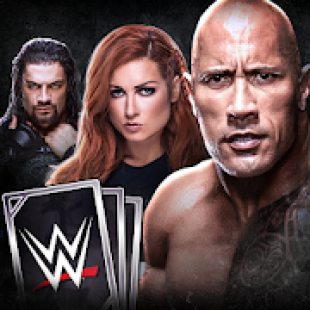 Générateur WWE SuperCard