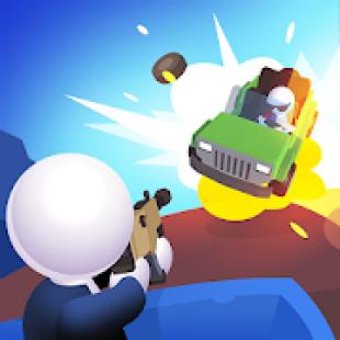 Générateur Rage Road